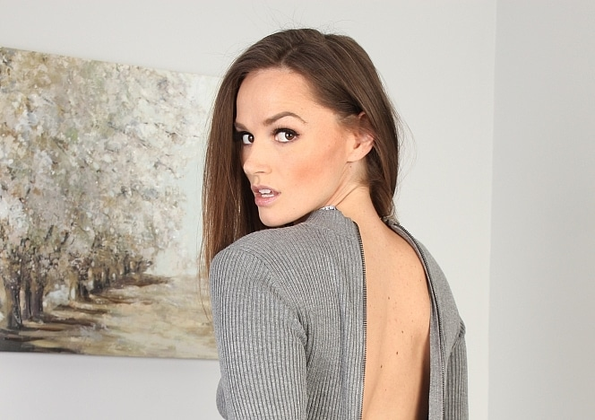 Aliciasgoddesses/Tori Black 4K Solo 1