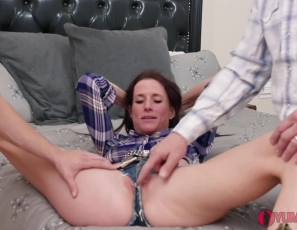SofieMarieXXX/Ranch Hands Handle Mama